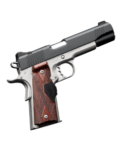 "Kimber Custom Crimson Carry II 5"" Barrel 45 Acp"