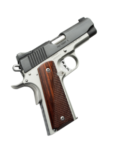 Kimber Pro Carry II™ Two-Tone 9mm