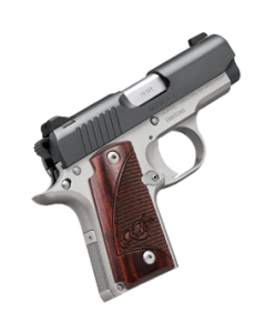 Kimber Micro 9™ Two-Tone 9mm