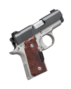 Kimber Micro 9™ Crimson Carry 9mm