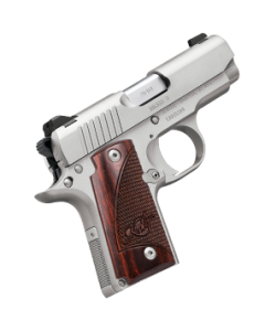 Kimber Micro 9™ Stainless 9mm