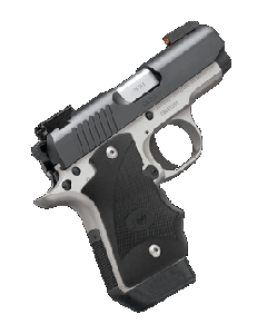 Kimber Micro 9 Two-Tone (DN) / TFXPro Sight & Hogue grips 9mm