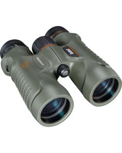 Bushnell Binocular Trophy 10x42 Roof Green Bone Collect