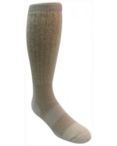 Covert Threads Ice Military/ Hunting Wool Sock Sand Med 1Pr