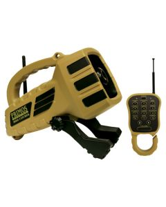 Primos Dogg Catcher Electronic Predator Caller W/12 Sounds