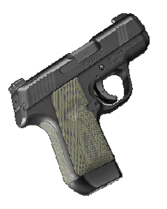 EVO SP TLE 9mm