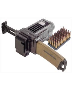 Caldwell AR15 Mag Charger Compatible With All AR-15 Mags