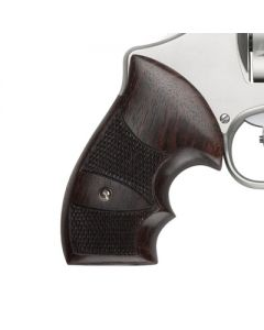 """Smith & Wesson 629 Performance Center .44Mag 2.625"""" 6-Shot Ss Wood"""