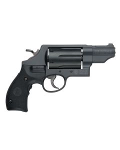 "Smith & Wesson Governor .45/.410-2.5"" 2.75"" FNS W/Crimson Trace Grip"