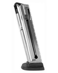 Smith & Wesson Magazine M&P22 12-Rounds Blued Steel