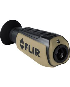 FLIR Scout Iii 640 30hz Thermal Imager W/e-zoom