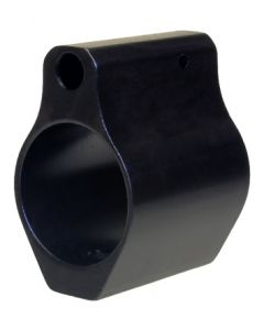 Ergo Grip Gas Block .750 Low Profile For AR-15