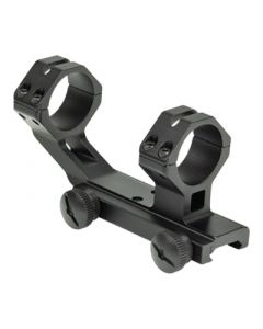 Weaver Thumb-Nut SPR Optics Mount 1""