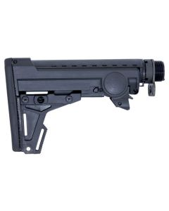 Ergo Grip Stock F93 Pro Stock Kit For AR-15 Black