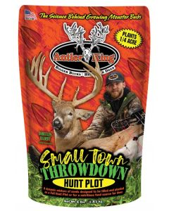 Antler King Small Town Throw Down 4Lb 1/4 Acre Spring/Fall