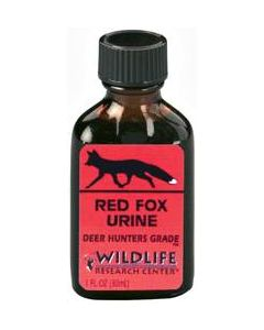 Wildlife Research Fox Urine Cover Scent 1Fl Oz Bottle