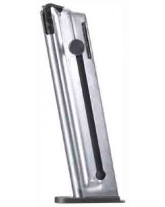 Walther Magazine Colt 1911 .22LR 12-Rounds Stainless
