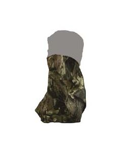 Primos Ninja Cotton 1/2 Face Mask Mossy Oak New Break-Up