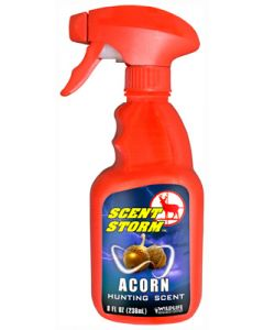 Wildlife Research Storm Acorn Cover Scent 8Fl Oz Spray