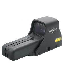 Eotech 552 Holographic Sight .308 Ballistic Reticle