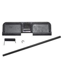 CMMG Ejection Port Cover Kit For AR-15 Black