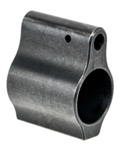 "CMMG Gas Block Assy. .625"" Low Profile For AR-15"