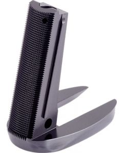 Wilson Bullet Proof One Piece Magwell 1911 Full Size Blued