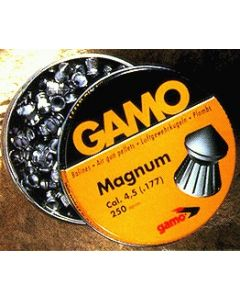 Gamo .177 Magnum Pellets 7.87 Grains 250Pk Tin