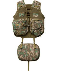 Primos Turkey Vest Gobbler Genii Rt Xtra Green M/l