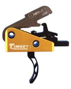 Timney Triggers AR-15 Style 3lbs. Pull Skeleton Small Pin