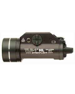 Streamlight TLR-1 Hl Led Light W/Rail Mount C4 White Led