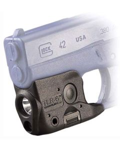 Streamlight TLR-6 Light/Laser White Led/Red Laser Glock 42