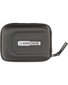 Allen Krome Compact Rifle Cleaning Kit In Molded Case Bl