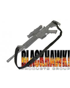 "Blackhawk Universal Tactical 1.25"" Sling Black"