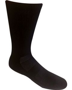 Covert Threads Sock Jungle W/ Insect Repelling Tech Med Blk!