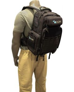 Odor Crusher Tactical Ozone Elite 1.0 Backpack