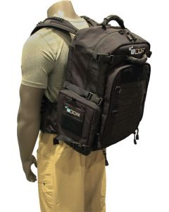 Odor Crusher Tactical Ozone Elite 2.0 Tactical Backpack