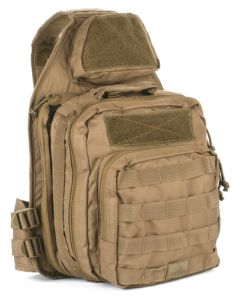Red Rock Outdoor Gear Recon Sling Bag Darke Tear Away Feature Main Compart