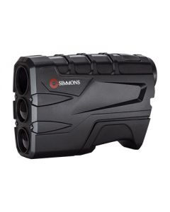 Simmons Rangefinder Volt 600 4X 10-600 Yards Black