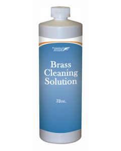 Frankford Arsenal Ultrasonic Brass Cleaning Solution 32Oz. Bottle