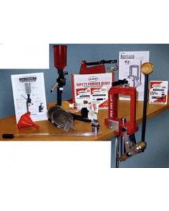Lee Precision 50Th Anniversary Reloading Tool Kit