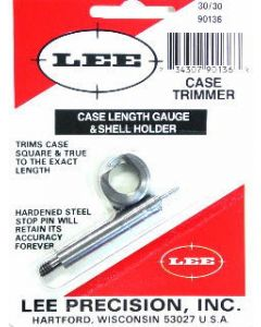Lee Precision Trimmer Gauge .30/30