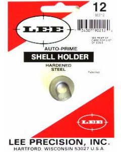 Lee Precision A-P Shellholder #12
