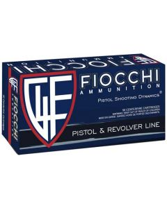 Fiocchi .45Lc.255Gr. Cmj 50-Pack
