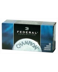Federal Cartridge Ammo .22WMR 1880FPS. 40GR FMJ 50Pk