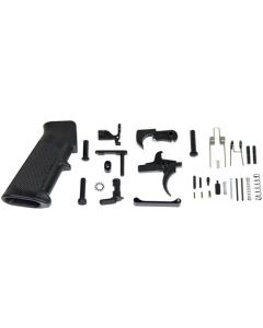 ODIN Works Lower Parts Kit W/pistol Grip For Ar-15