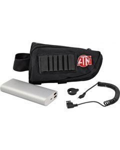 ATN Battery Pack Extended Life Butt Stock Case