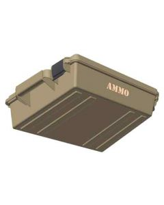 "MTM Case-Gard Ammo Crate ACR5 Dark Earth 4.50"" Deep"