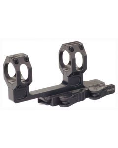 "American Defense Recon-H 30MM Q.D. Scope Mount 2"" Offset High"