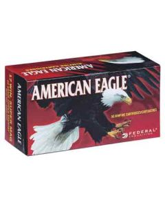 Federal Cartridge Ammo .17WSM 20Gr. Tipped Varmint 50Pk